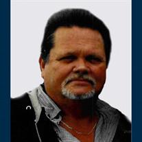 Rickey Lee Wolfe