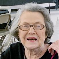 Jewel Maxine Nichols