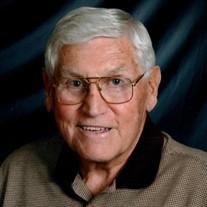 Willard Eugene Weikle