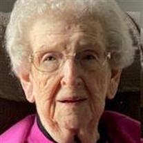 Mildred L. Laumeier