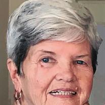 Shirley Jean Hughes