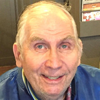 John G. Hickey
