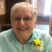 Pearl Helen Charlotte Lehman