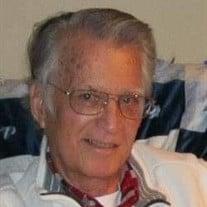 Bob G. Overturf