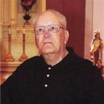 Joseph Earl Gintner