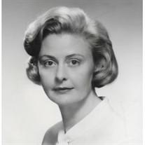 Joan Hock Geier
