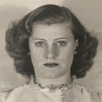 Marianne Helga Rodgers