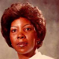 Ms. Verna Letour Blackwelll