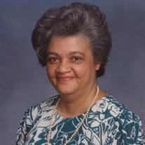 Valerie J. Moyo