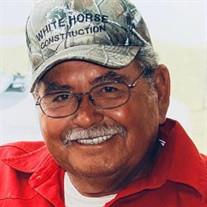 Joe Cisneros Jr.