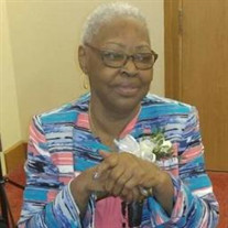 Mrs. Geneva S. Dottery