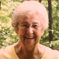 "Margaret ""Peggy"" Hankey"