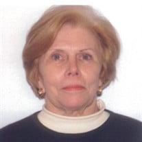 Cornelia Calvert Robertson Verdery