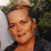 Sharon Ann Bergey