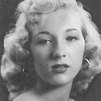 Doris Tingler Ferguson