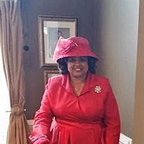 Mrs. Catherine Jeanette Wiggins Yander