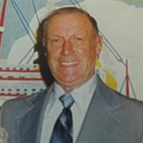 Charles Robert Whitelaw