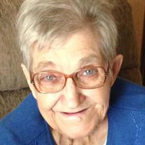 Lois Katharine Forner