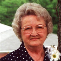 Hazel Headrick Troglin