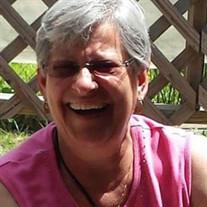 """Elizabeth """"Libby"""" Ann (Freeland) Beck"""