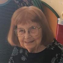 Rosemary Willard