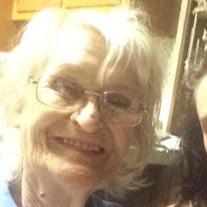 Ms. Betty Lou Moss