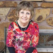Linda Carol Henry