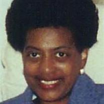 Sarah E. Wilson