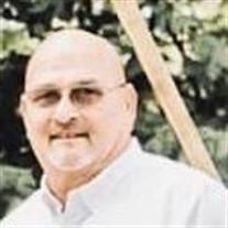 """Stephen """"Steve"""" Carl WittKopp"""