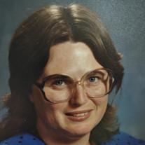 Patricia Wilcox