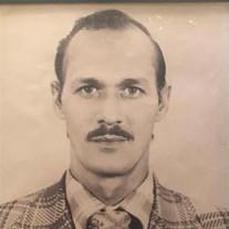 Rafael L. Camilo