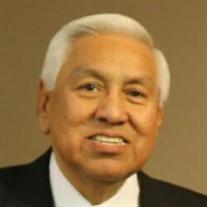 Sammy J Ortiz Sr.