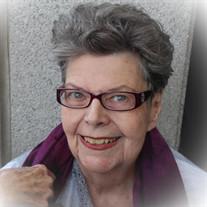 Joanne Lesser