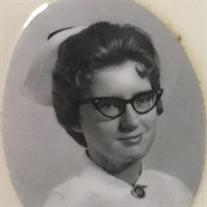 Polly Ruth May