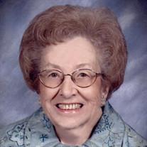 Mary Frances Engle