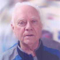 David George Prelip