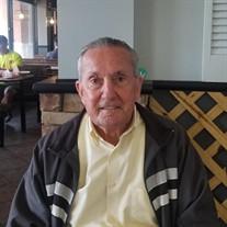 Gordon Reid Wardlow, Sr. of Memphis, TN