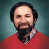 Ralph Neal Gross