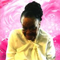 Mrs. Iola Newsome