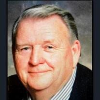 Raymond Lawrence McDermott
