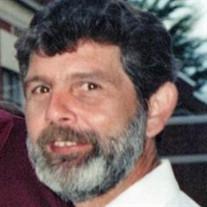 Richard W. Stackhouse