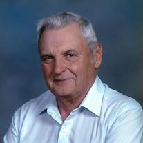 "William ""Bill"" J. Palecek"