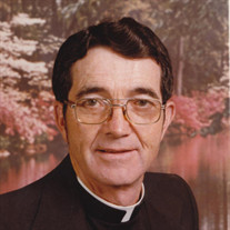 Father Peter J. Donohoe