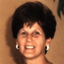 Sarah Stratis