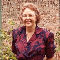 Joy Blanche Sanders