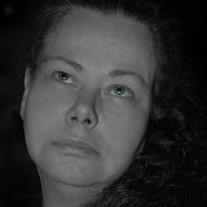 Teresa Ann Stone Newcomb