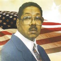 Mr. Dale Jackson Gay