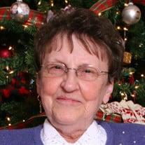Margaret M. Steger