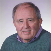 Keith Palmquist