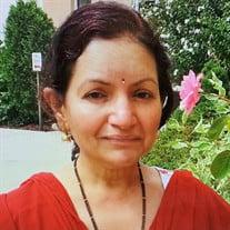 Daksha A. Mistry